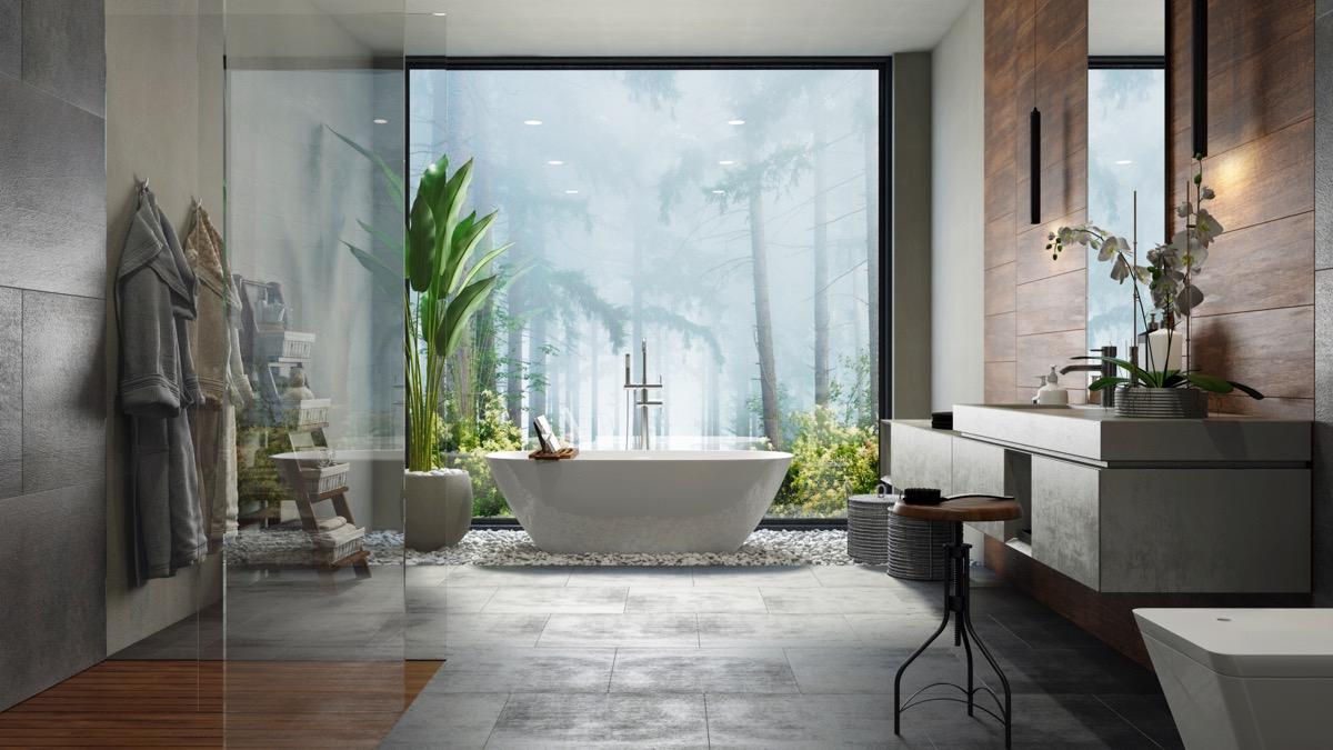 Luxurious Shower 4