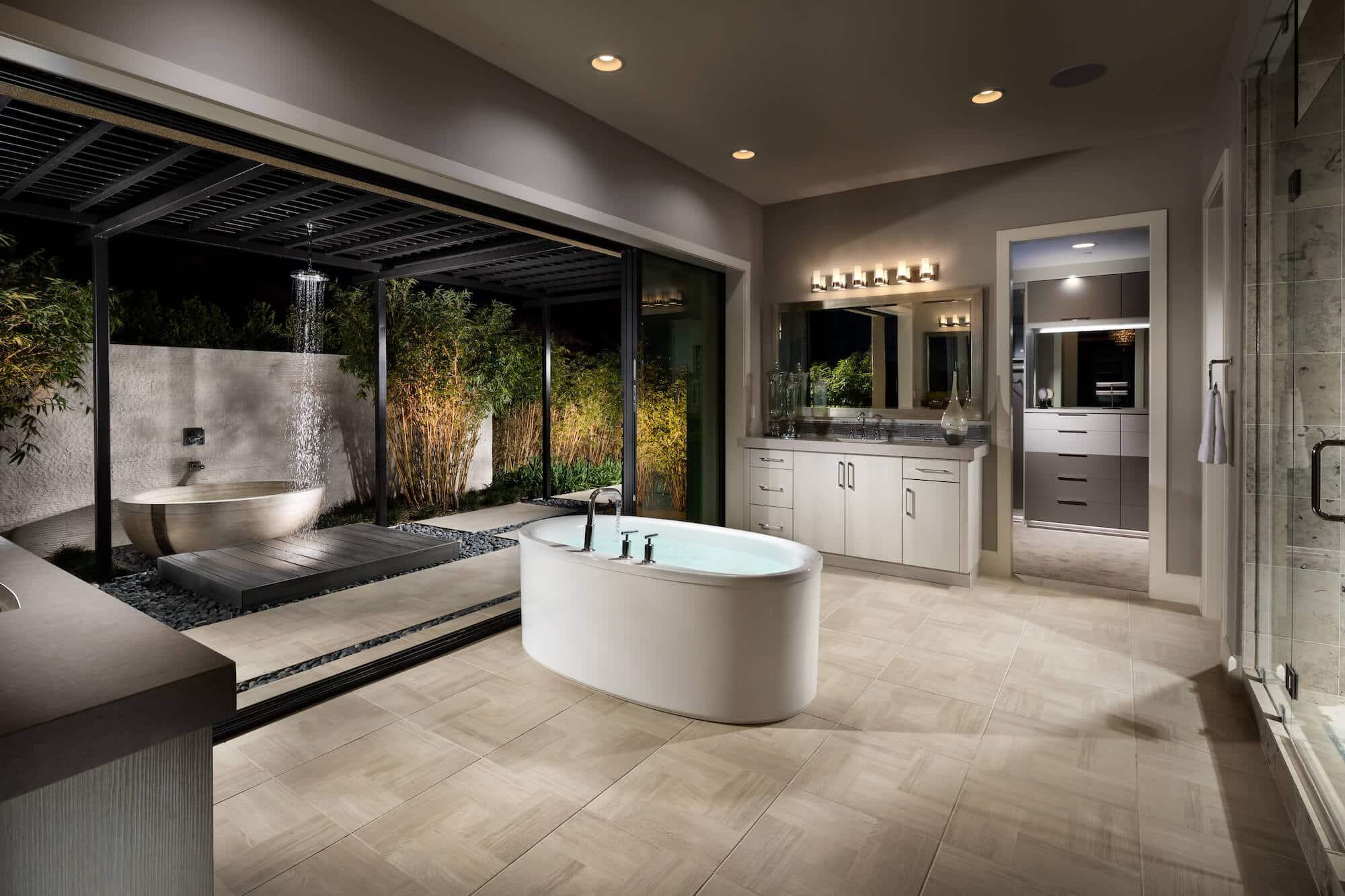 Luxurious Shower 6