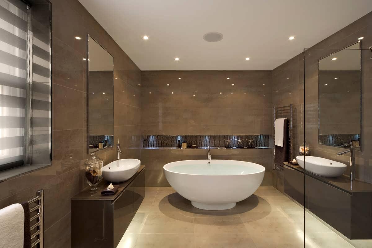 Luxurious Shower 7