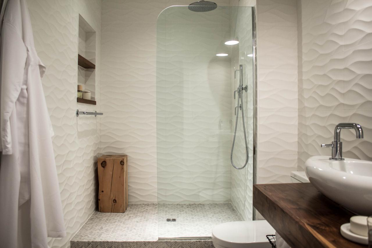 Luxurious Shower 8