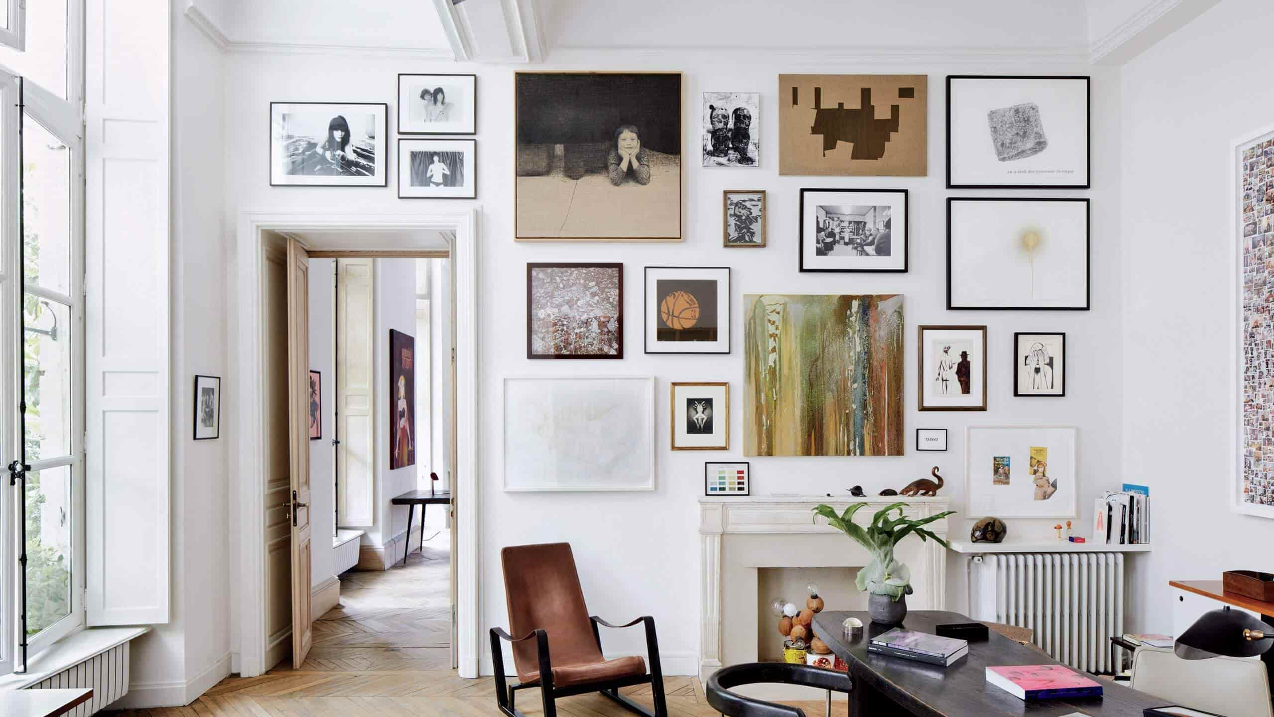 Picture wall designs 1