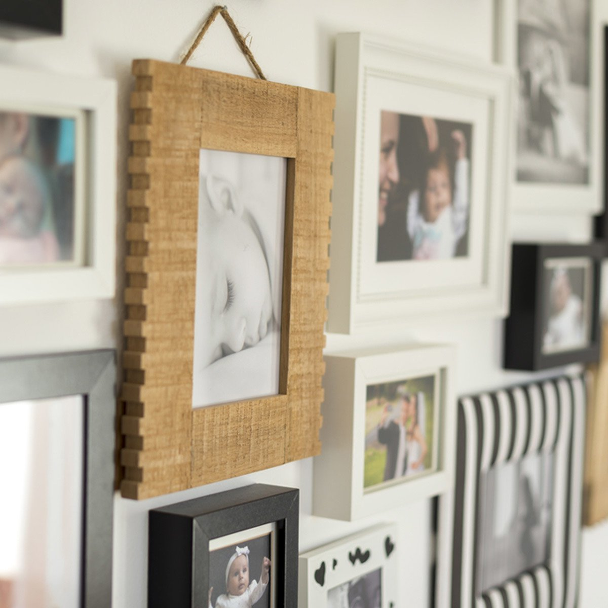 Picture wall designs 11