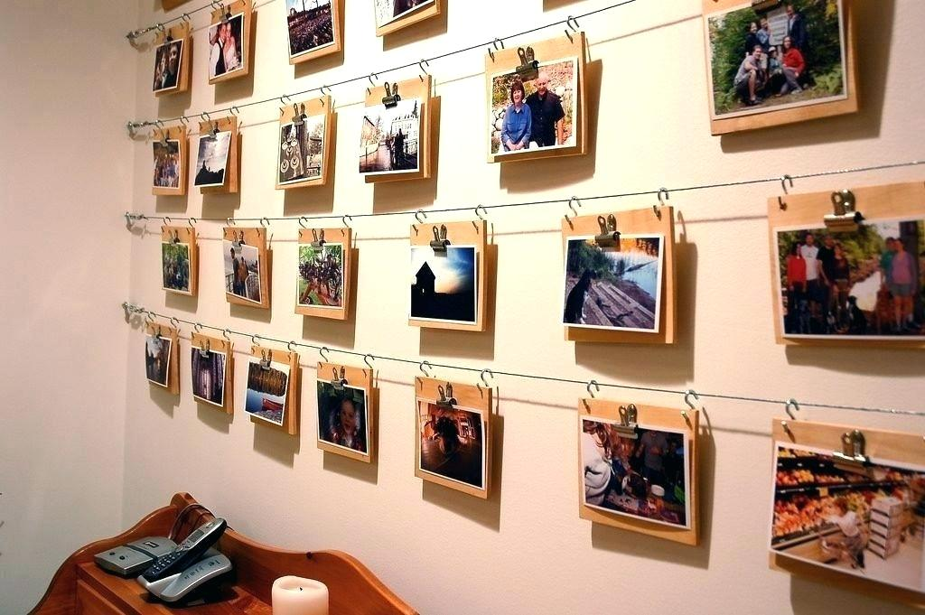Picture wall designs 13