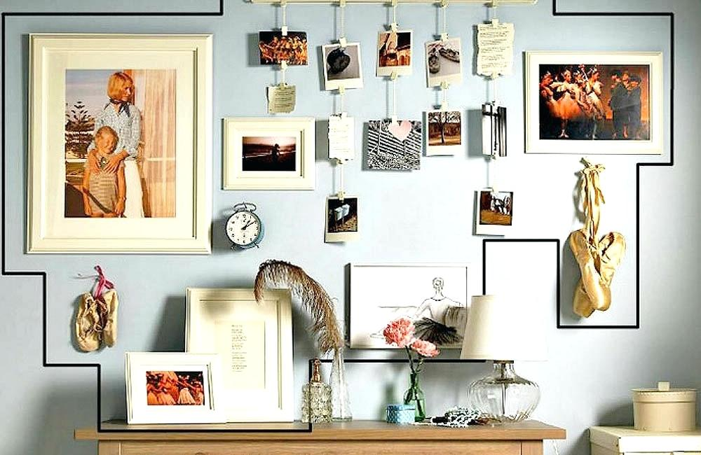 Picture wall designs 14