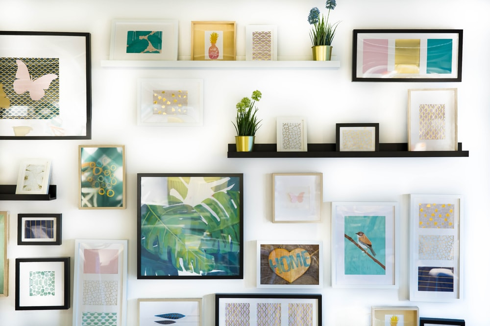 Picture wall designs 15