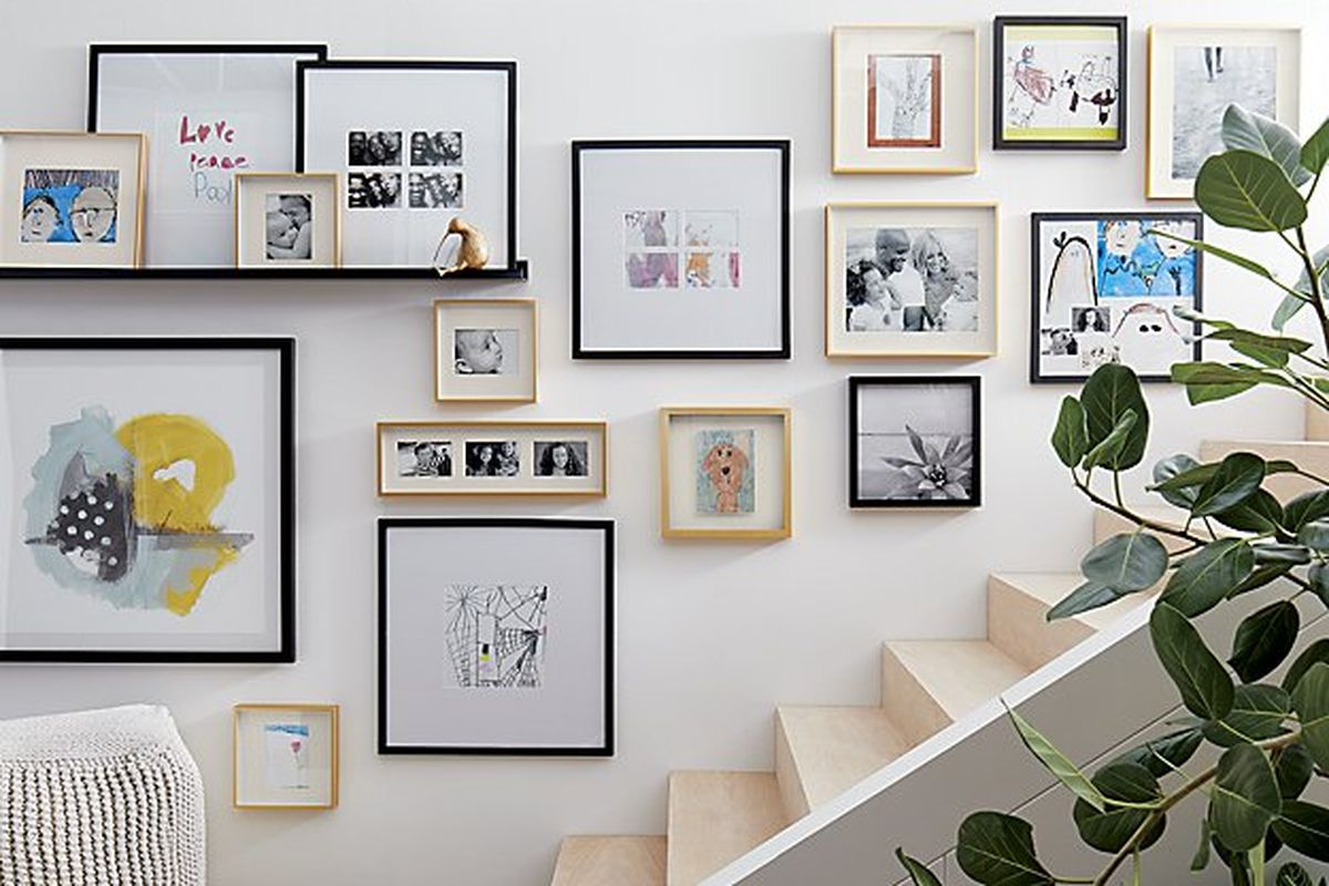 Picture wall designs 16