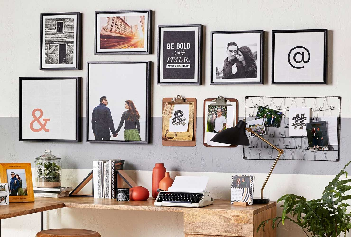 Picture wall designs 19
