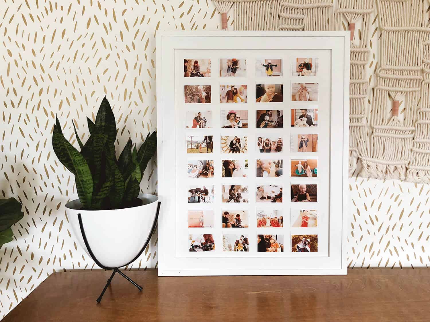 Picture wall designs 2