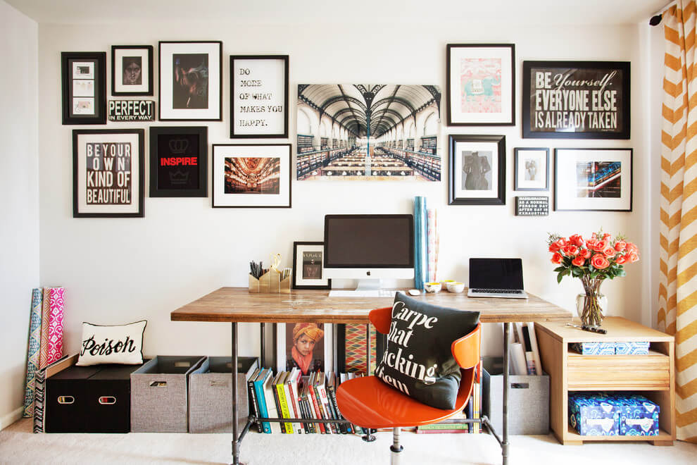 Picture wall designs 20