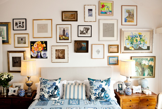 Picture wall designs 21