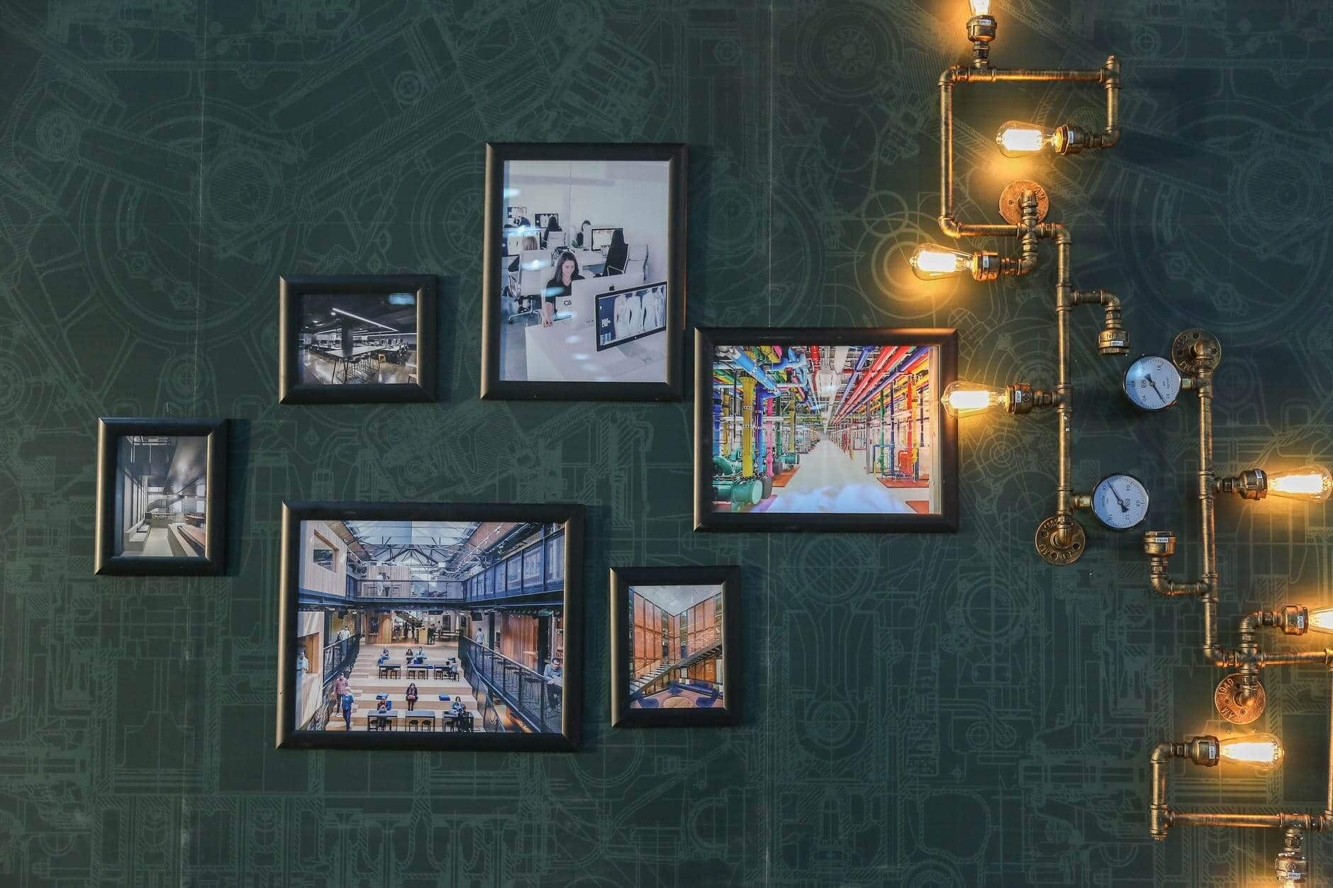 Picture wall designs 25