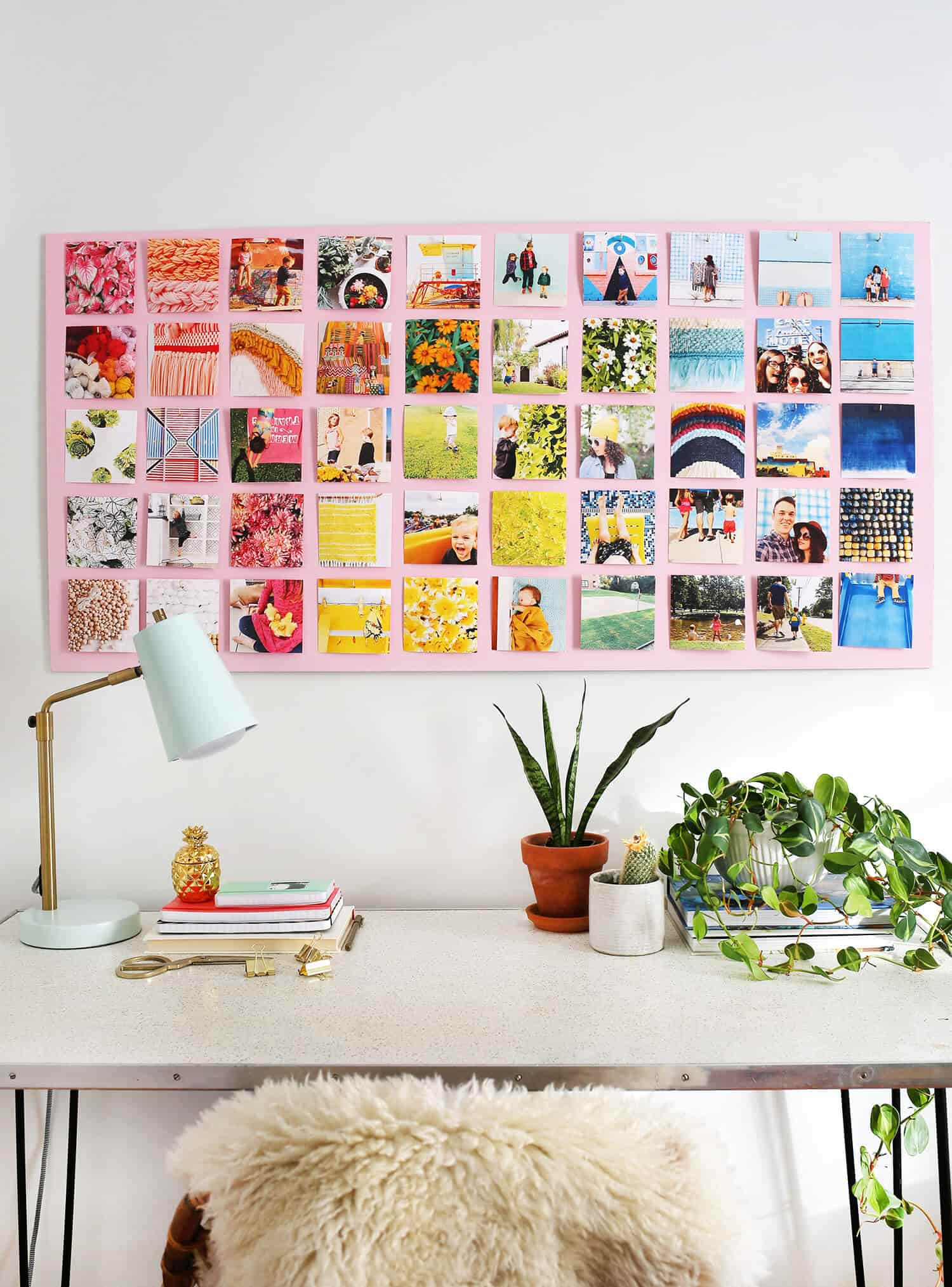 Picture wall designs 5