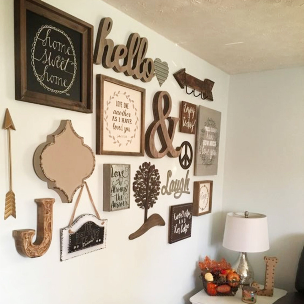 Picture wall designs 9