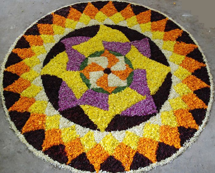 Rangoli designs for diwali 44