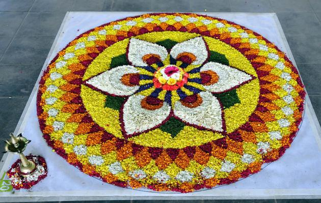 Rangoli designs for diwali 46