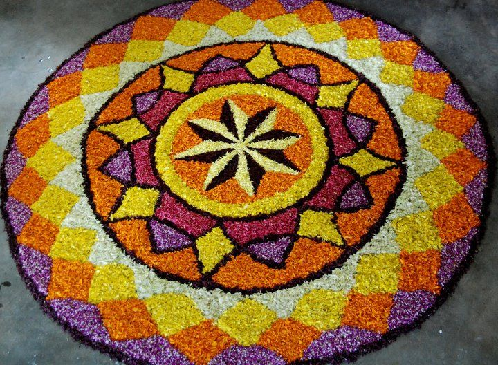 Rangoli designs for diwali 47