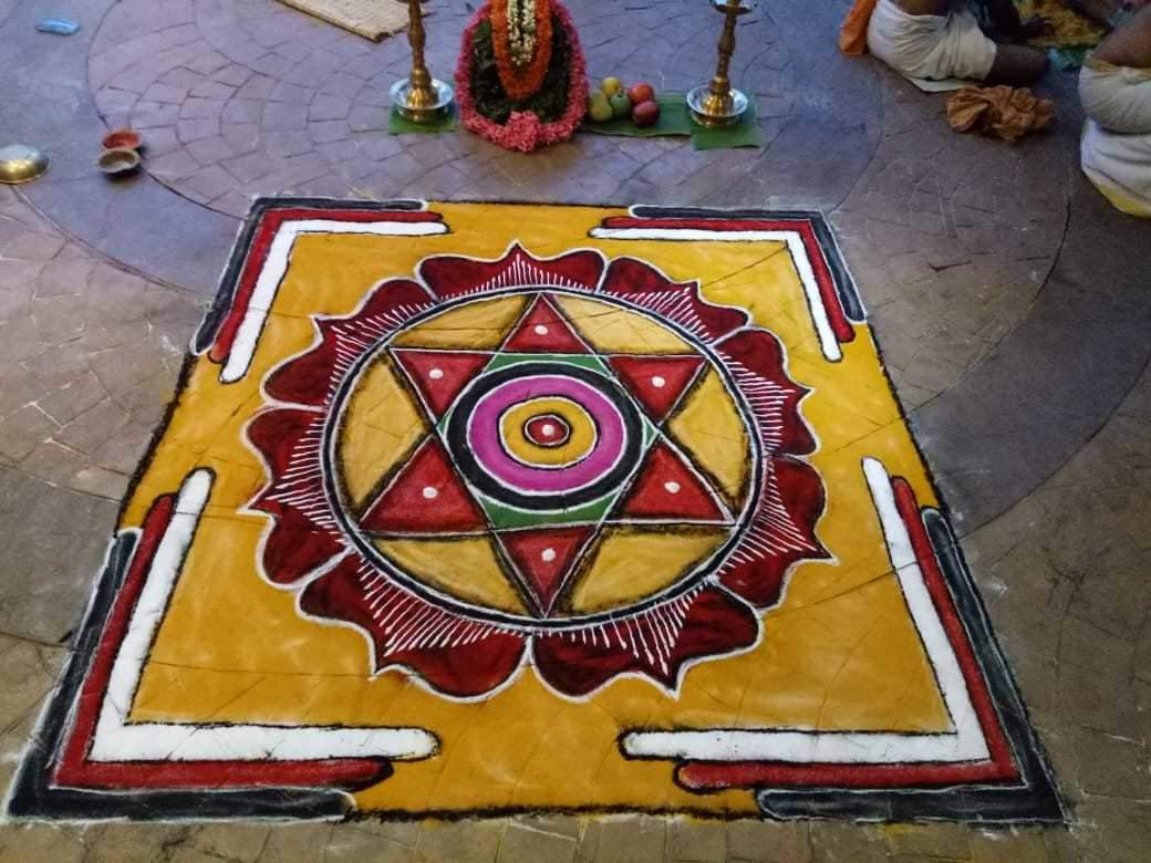 Rangoli designs for diwali 48