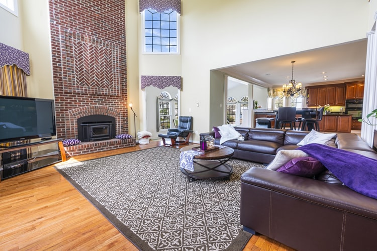 Rug Designs For Living Room 16
