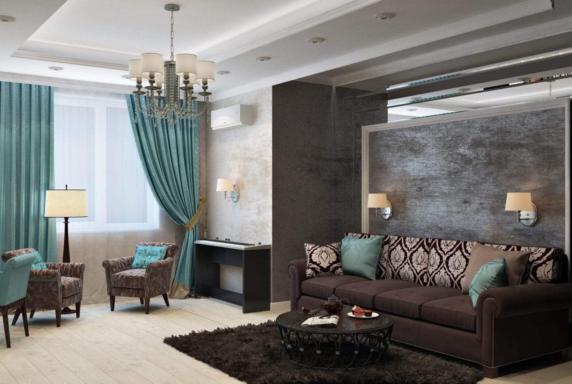 Rug Designs For Living Room 7