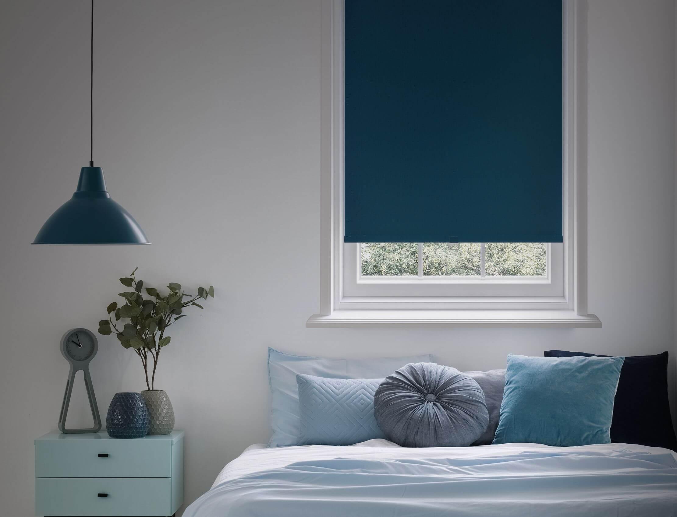 Small bedroom lighting designs 12