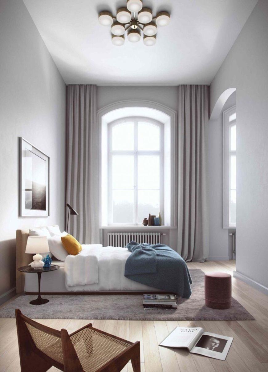 Small bedroom lighting designs 13