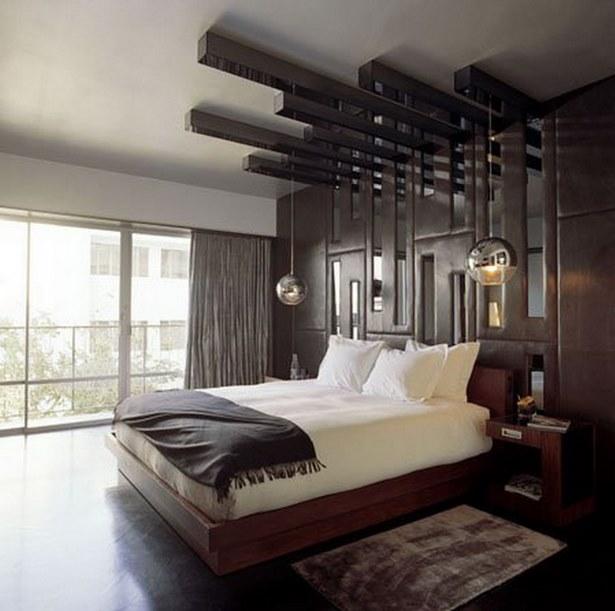 Small bedroom lighting designs 16