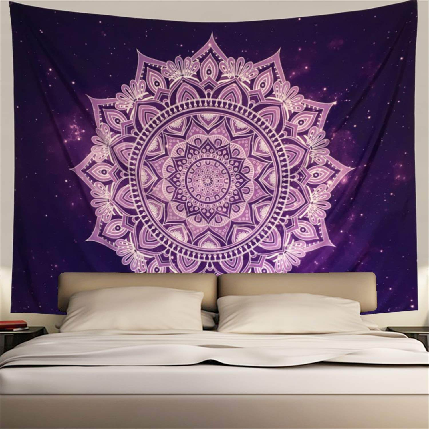 Tapestry Bedroom decor 15