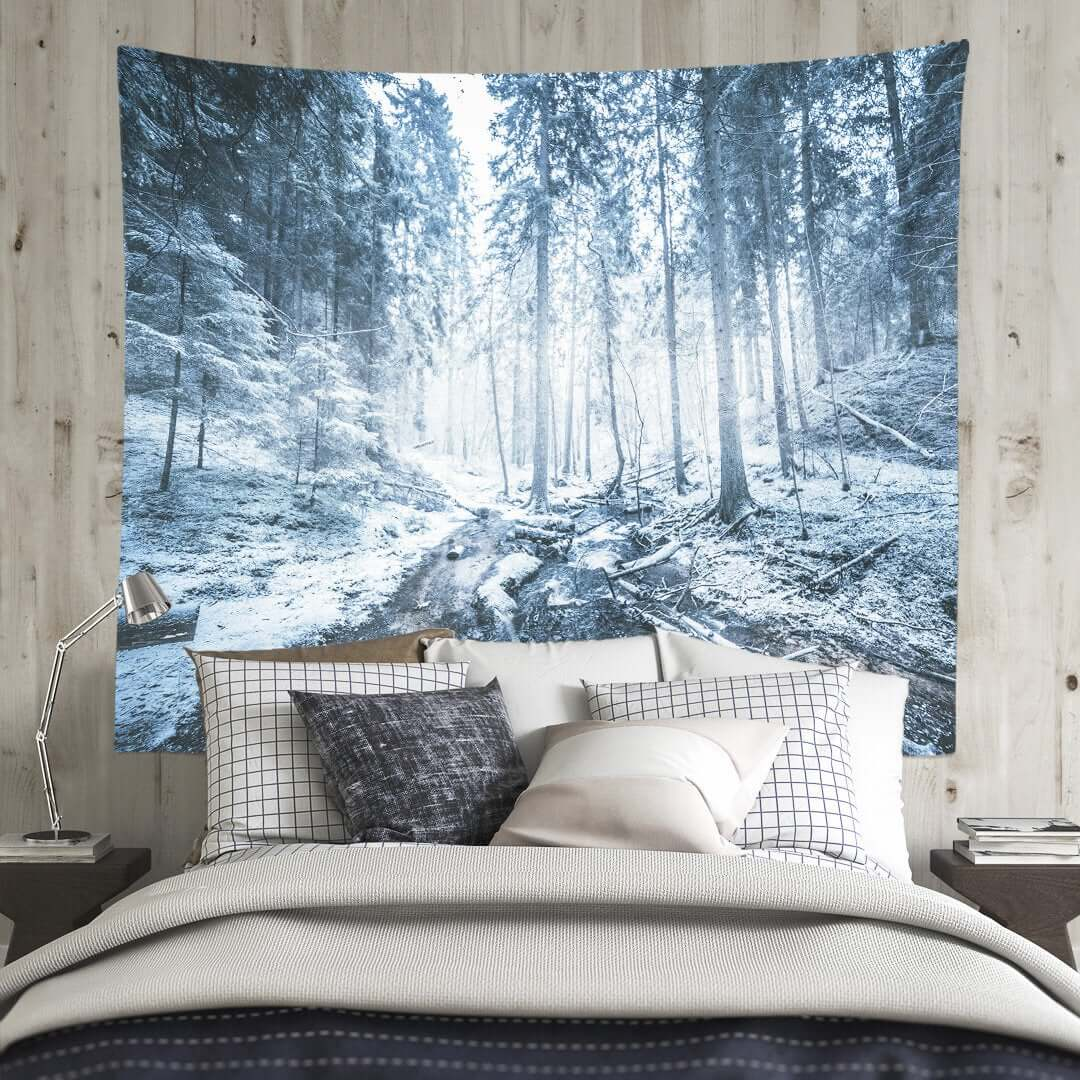 Tapestry Bedroom decor 16