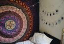 Tapestry Bedroom decor 2