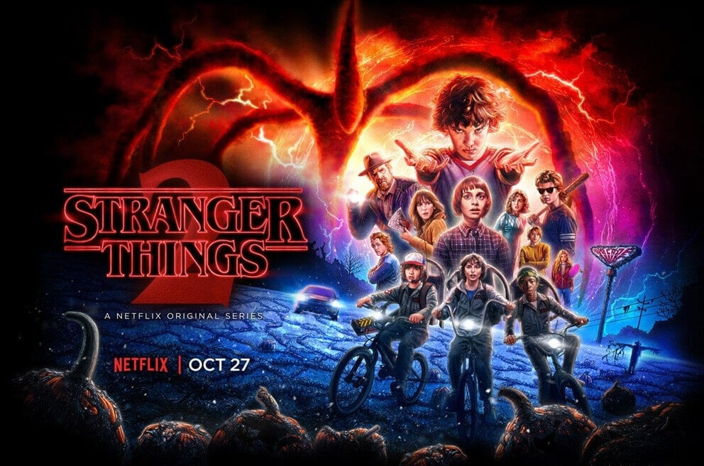 The Stranger Things 2-1.9-min