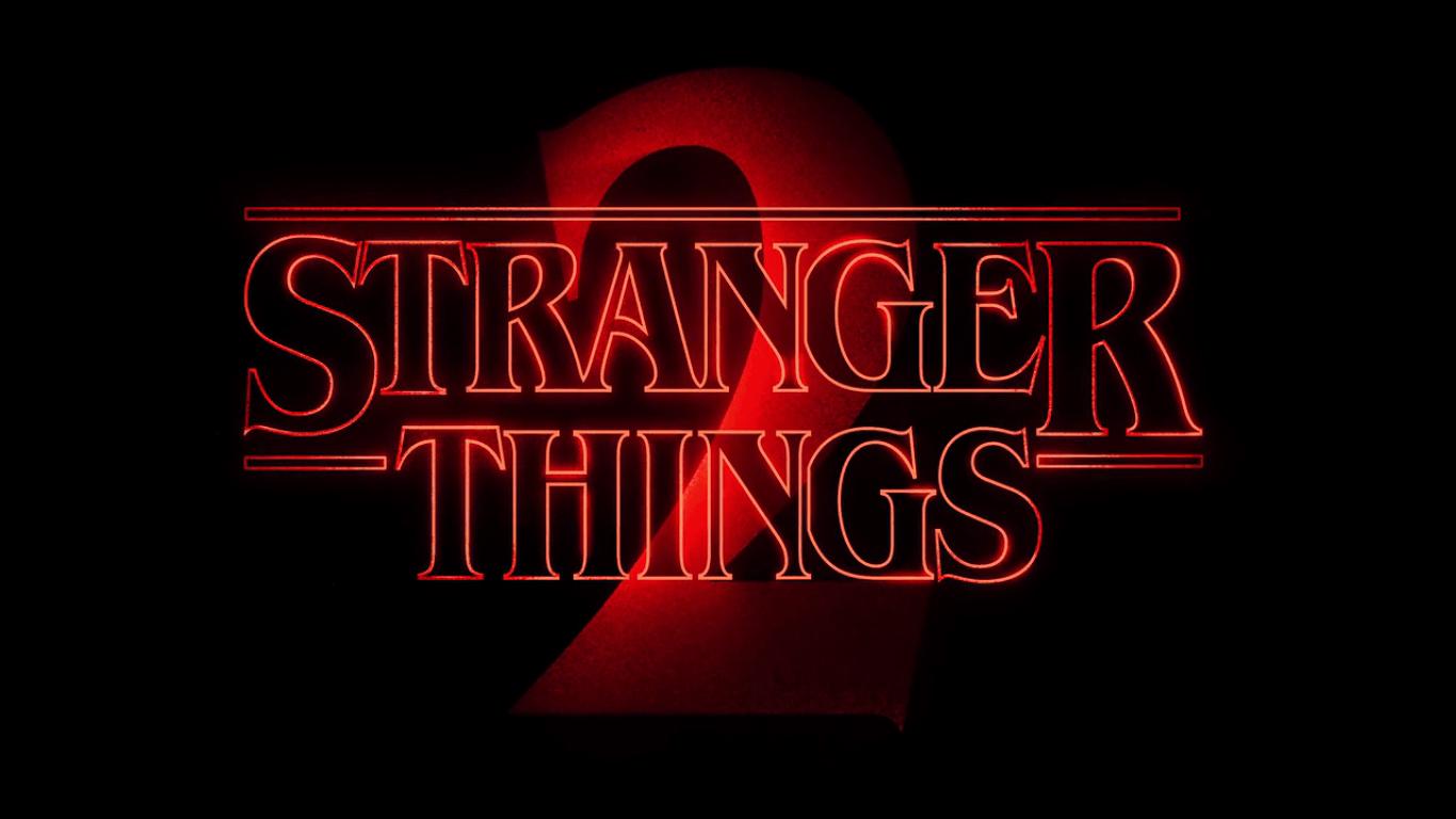 The Stranger Things 2-1
