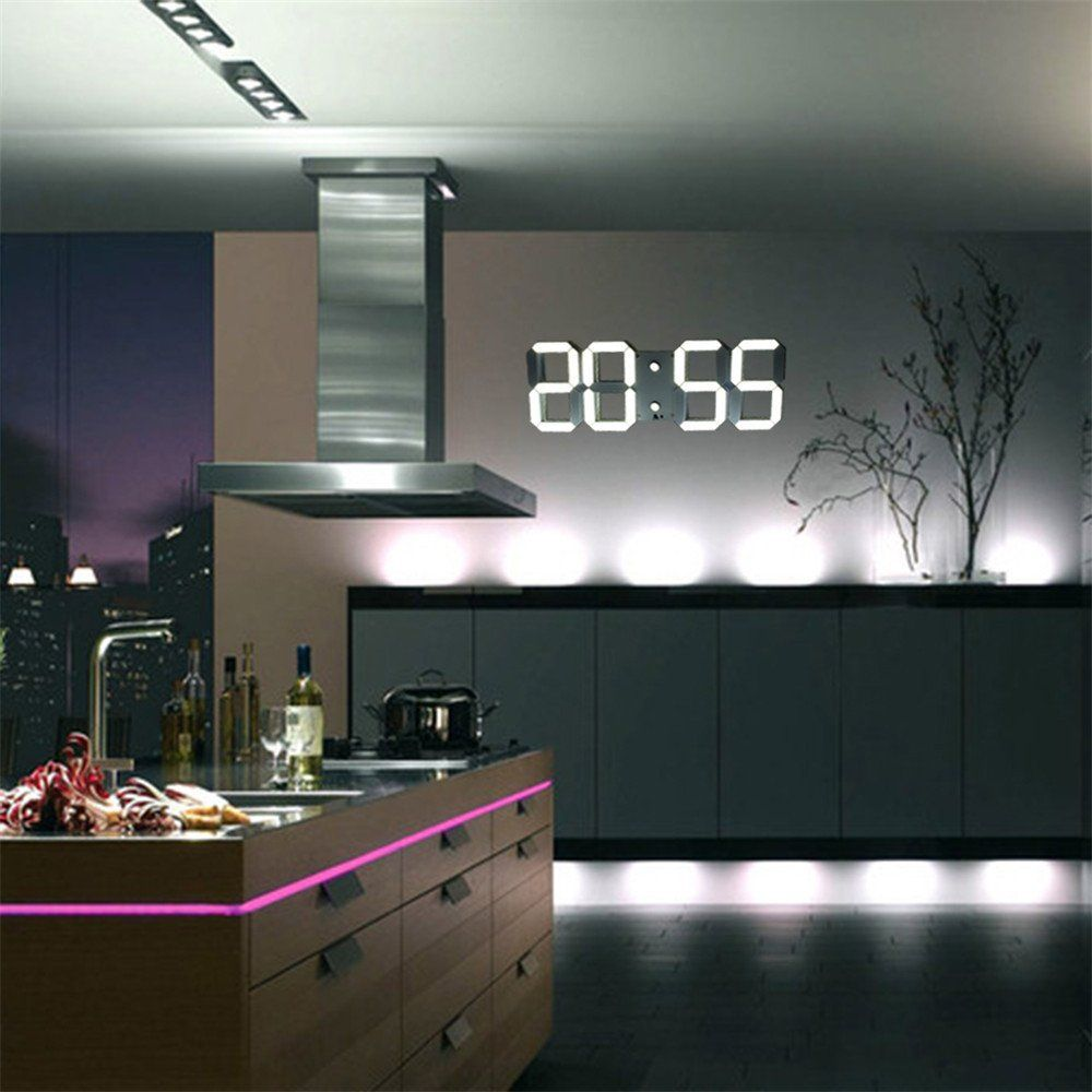 Wall clock 16
