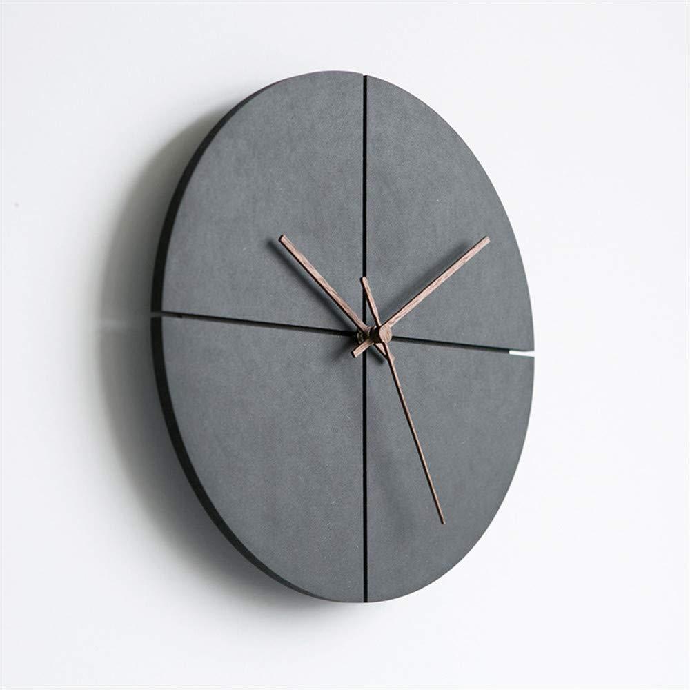 Wall clock 8