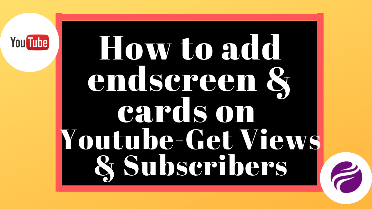 Add YouTube Card