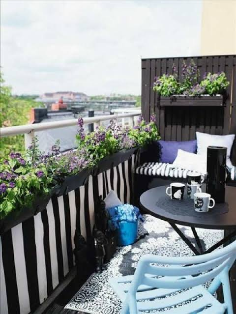 small balcony designs 4