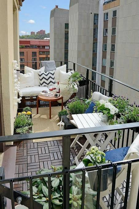 small balcony designs 9