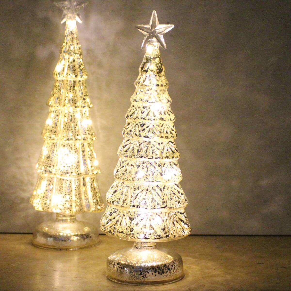 Twinkle Light Decoration Ideas for Christmas