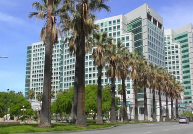 Relocate Your Office to San Jose California