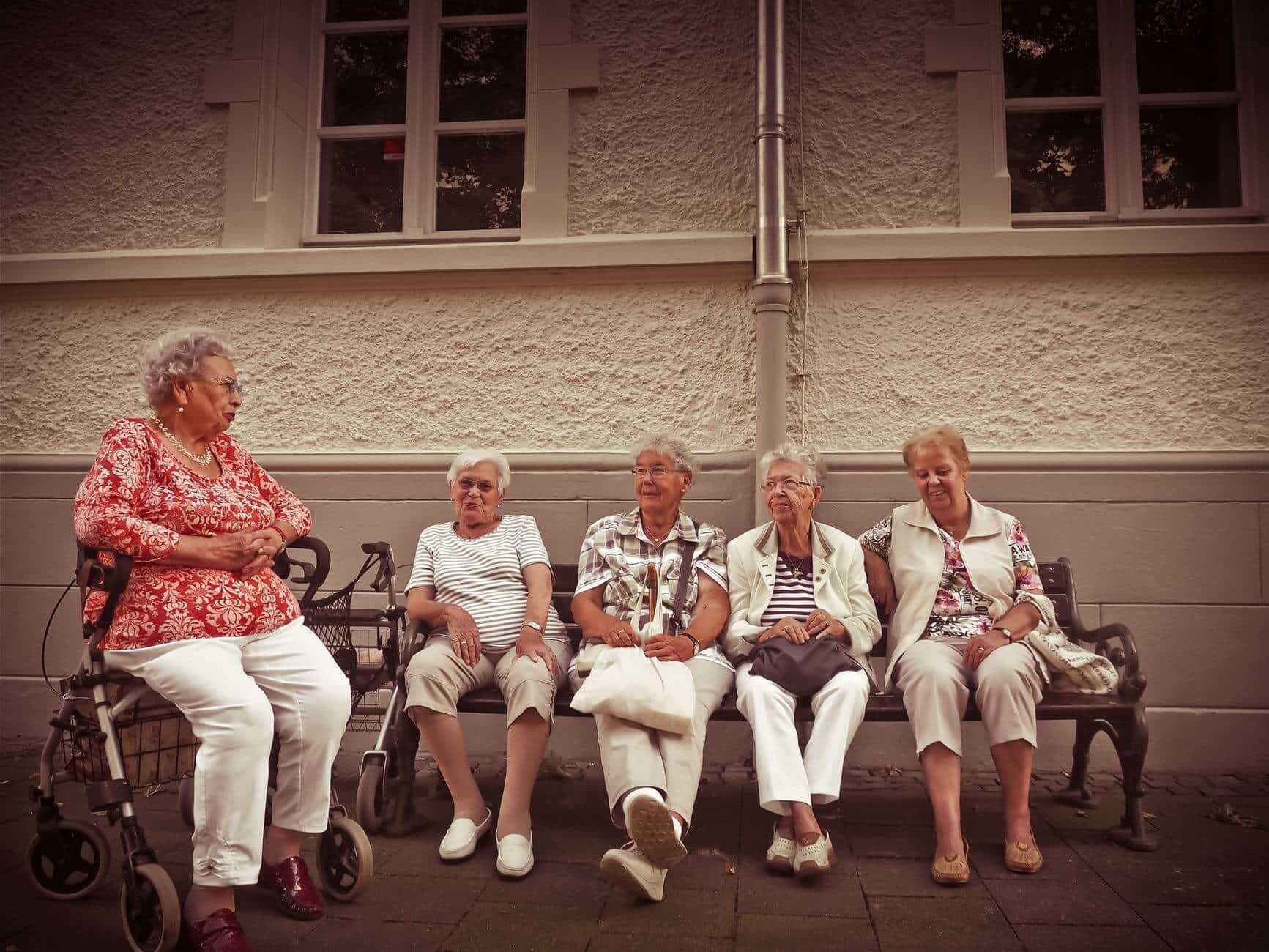Old People Agency