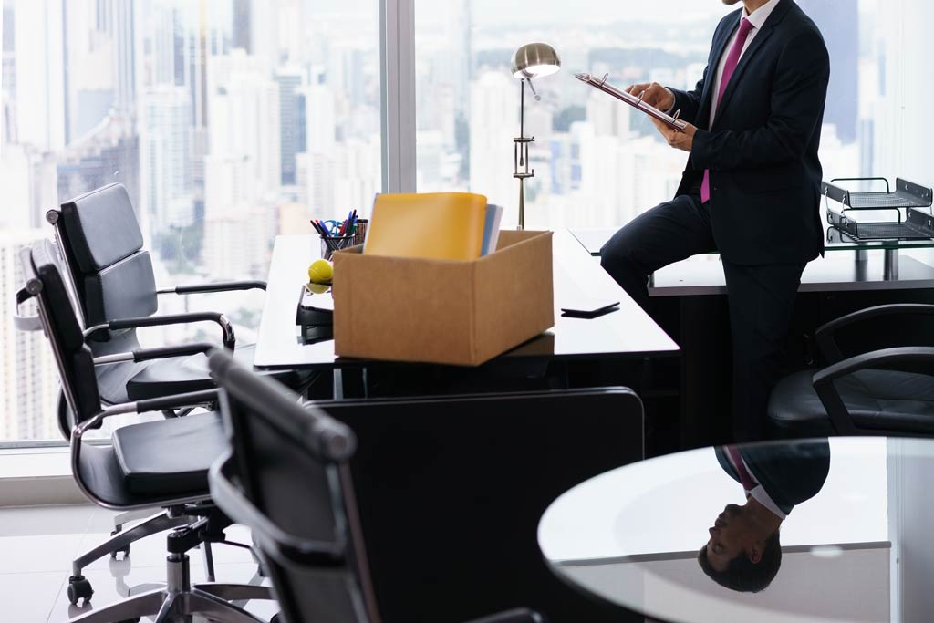 Hassle-free Office Relocation In Melbourne