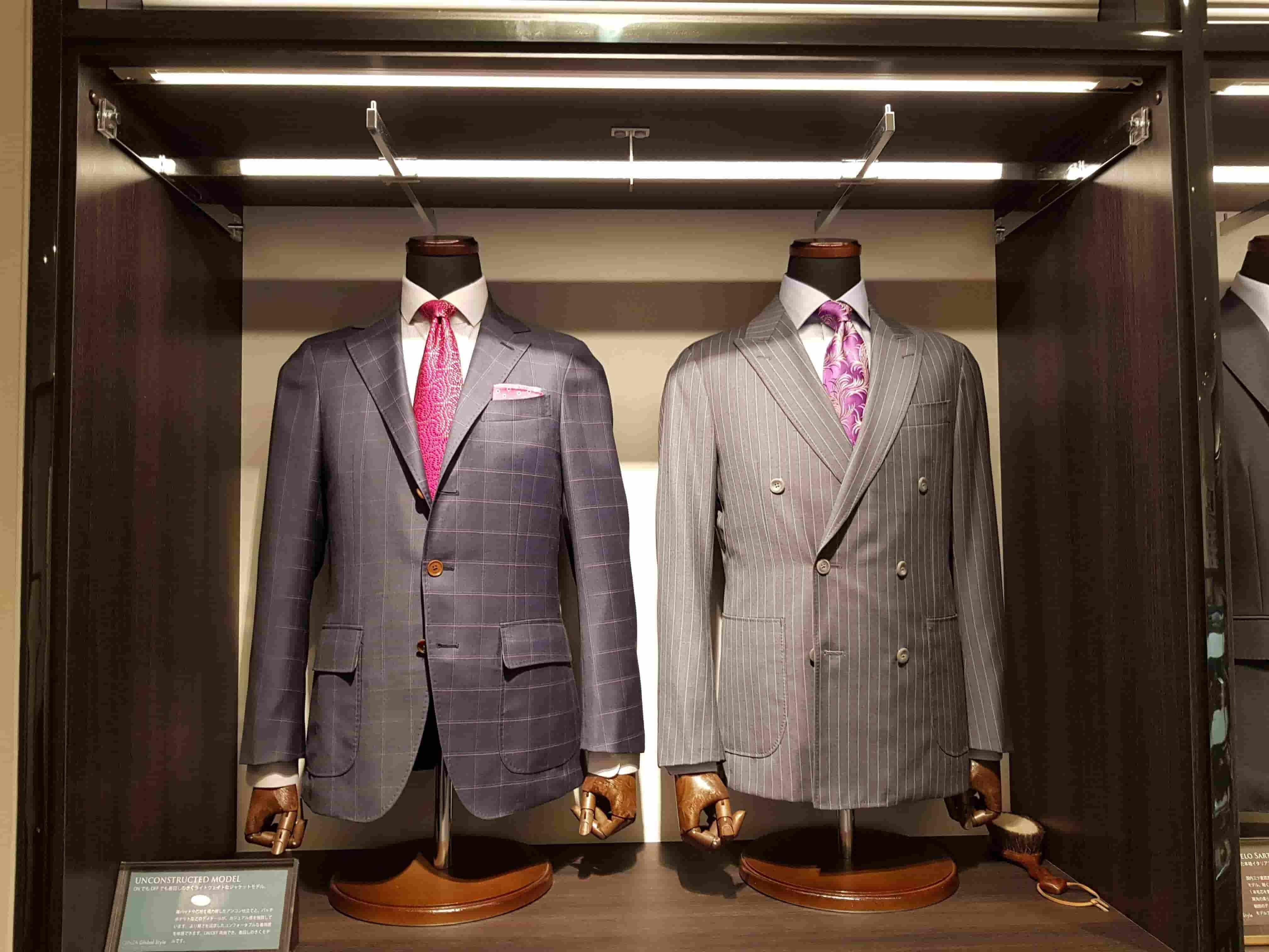 buying guide of custom blazer