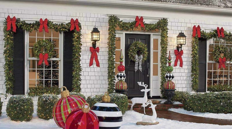 Christmas Decoration for Home