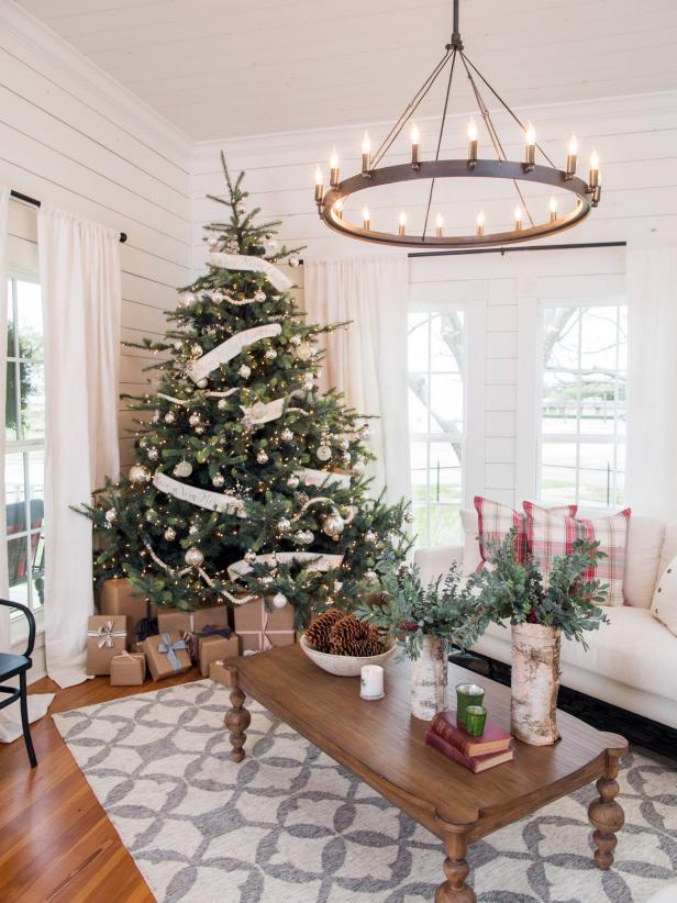 Decoration Ideas for Christmas Tree