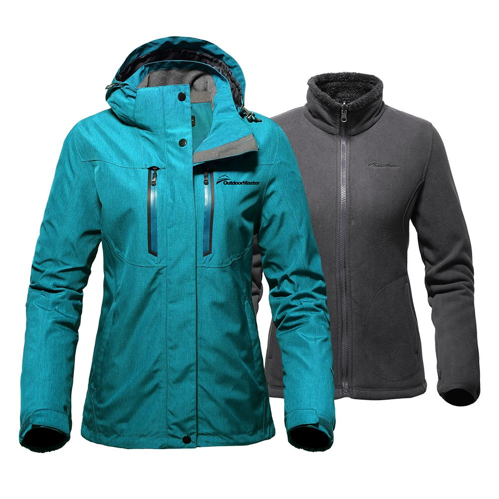 Stylish Winter Jacket Designs for Women