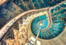 Beautiful And Crazy Stairs From Around The World