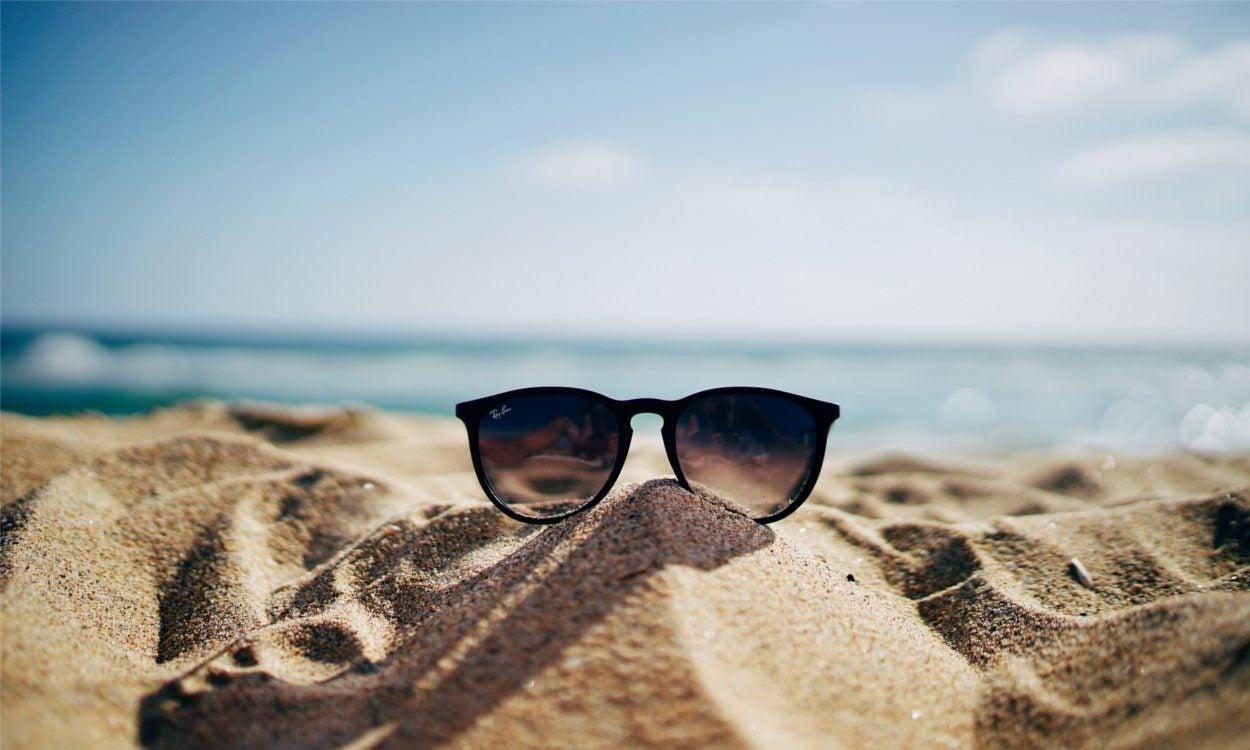 lightweight sunglasses
