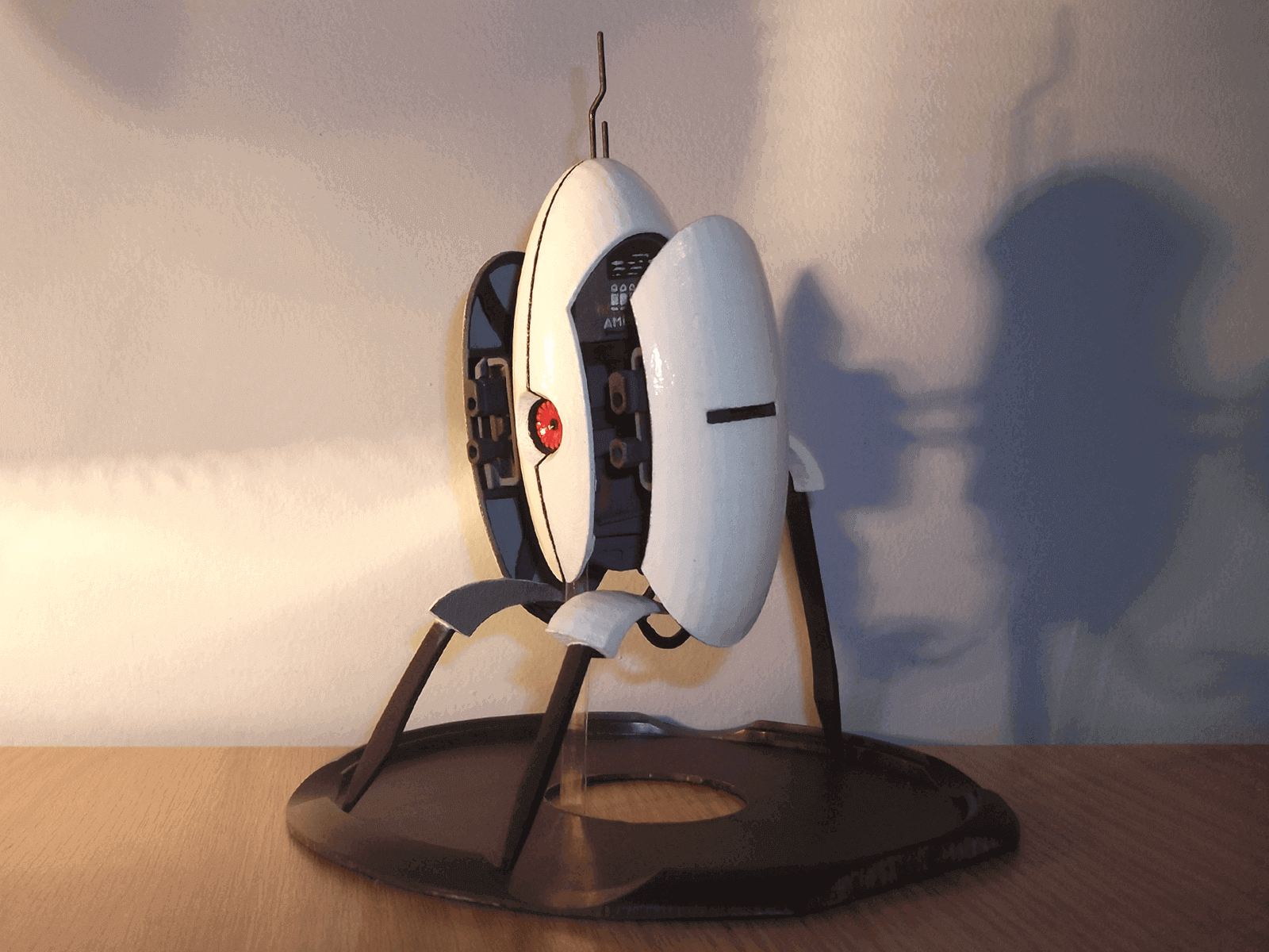 Aperture Science Sentry Turret