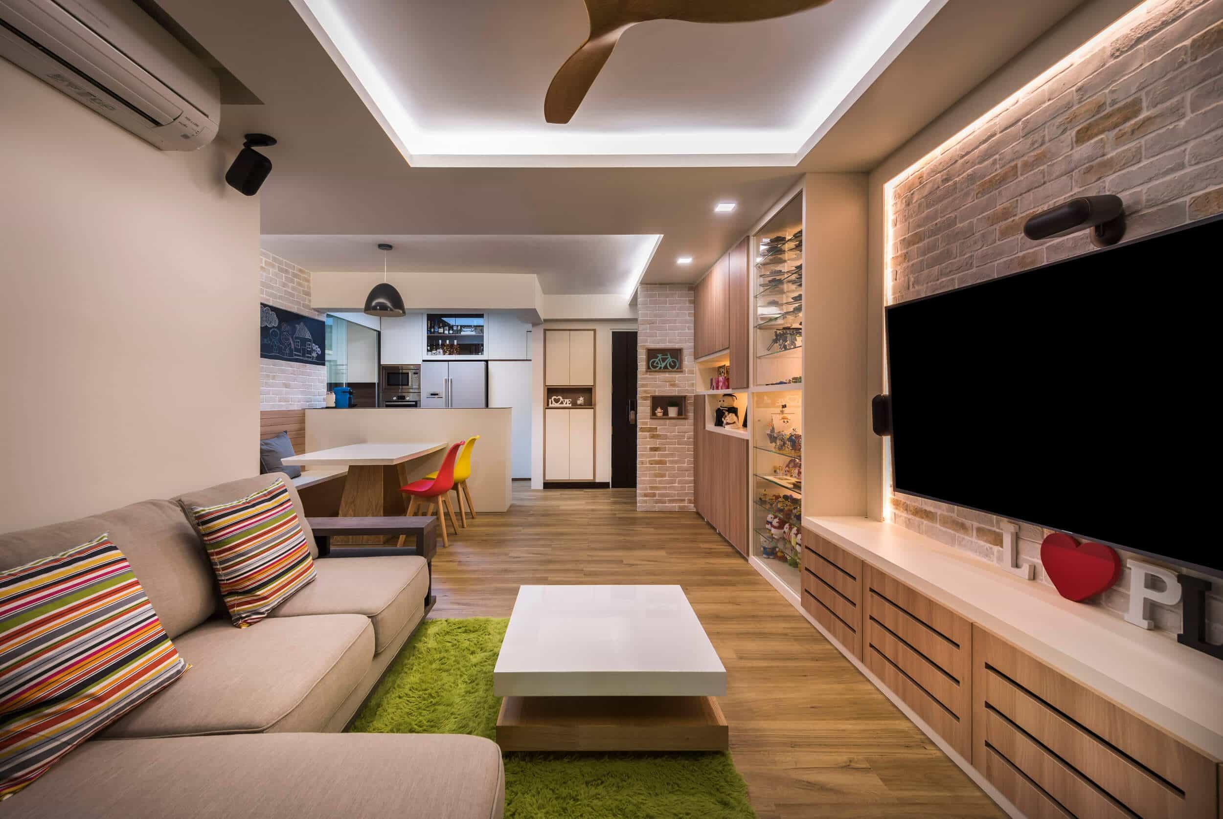 Swiss Interior Designs