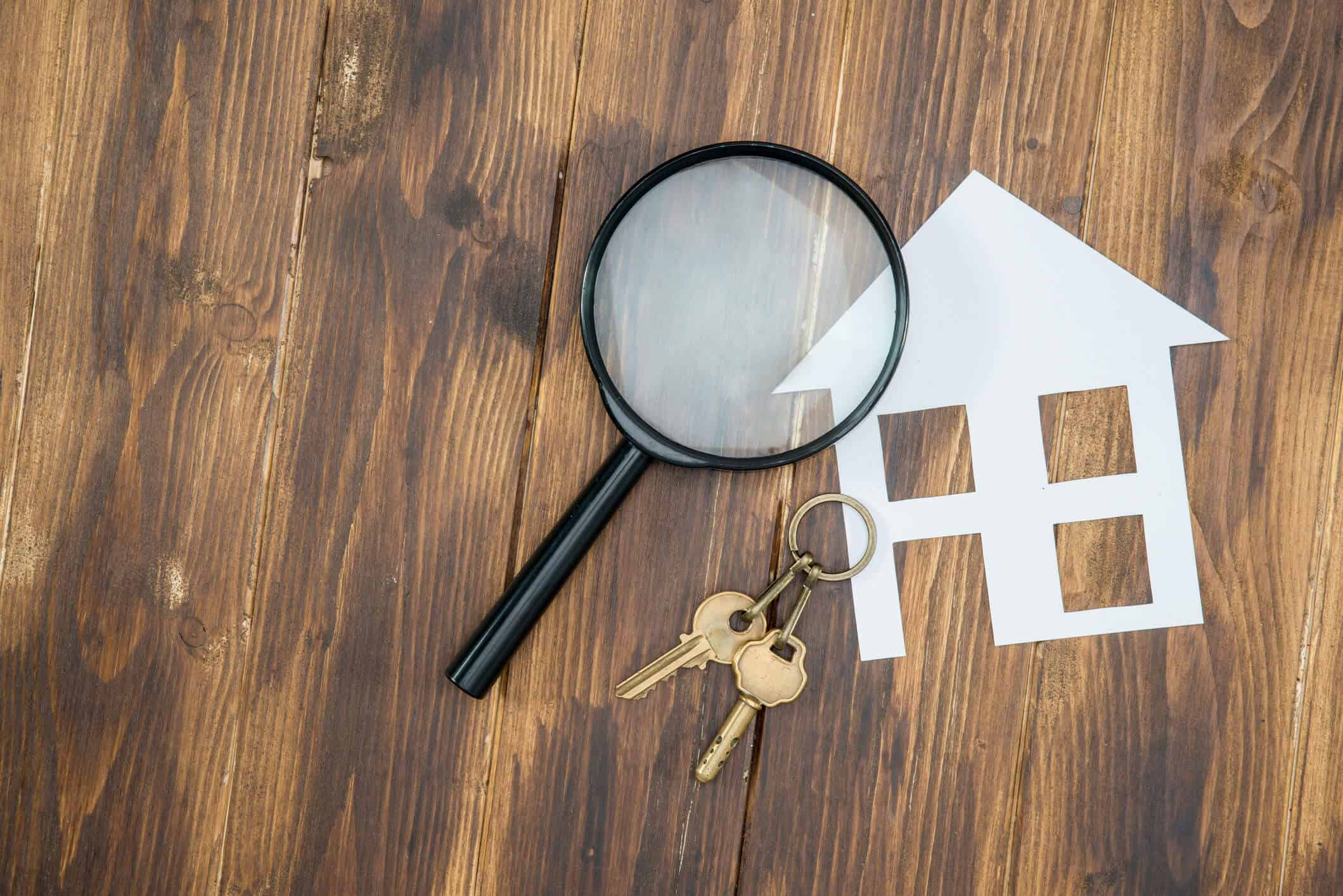 Things Consider When Move to a New Home