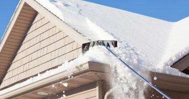Remove snow